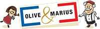 Olive et Marius